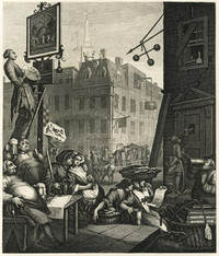 William_hogarth__beer_street
